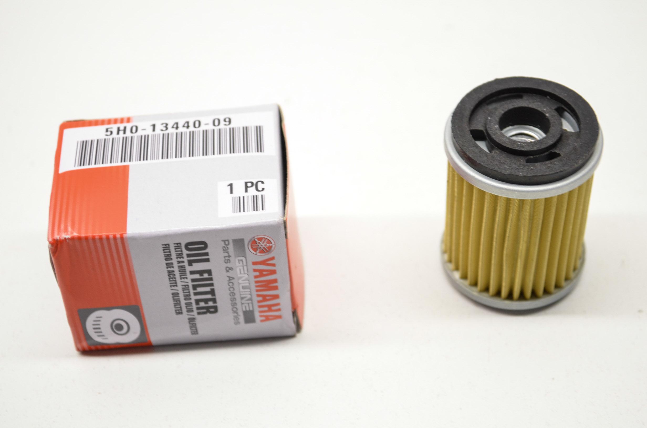 Yamaha Xt Oil Filter