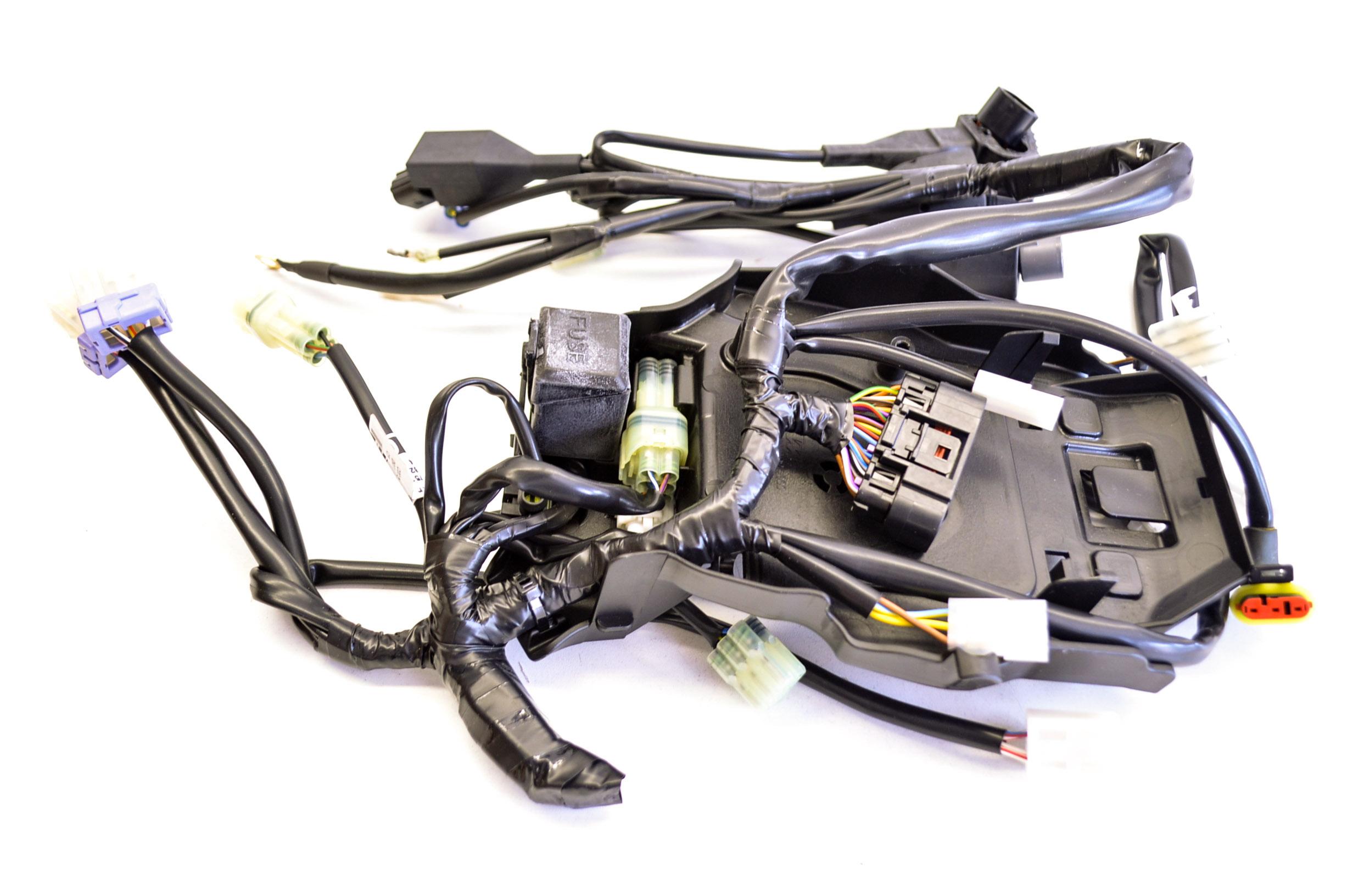 ktm wiring harness new oem ktm wiring harness nos | ebay #7