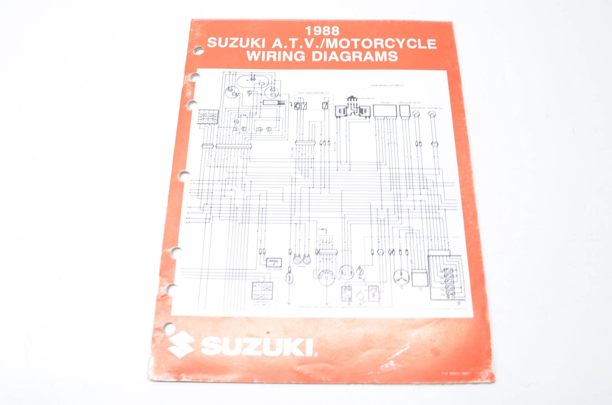 Oem Suzuki 99923