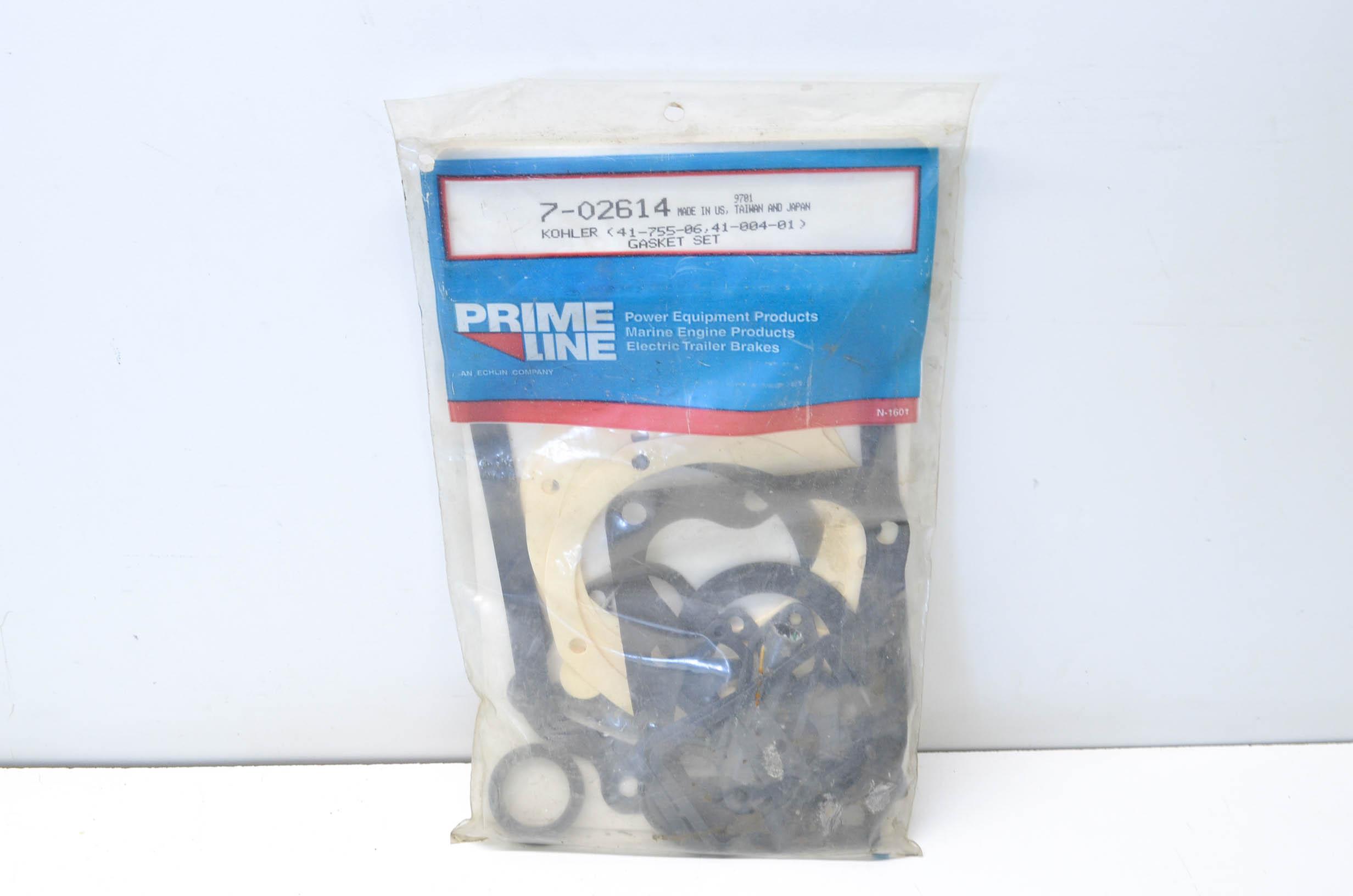 Prime Line 7-02692 Gasket Set