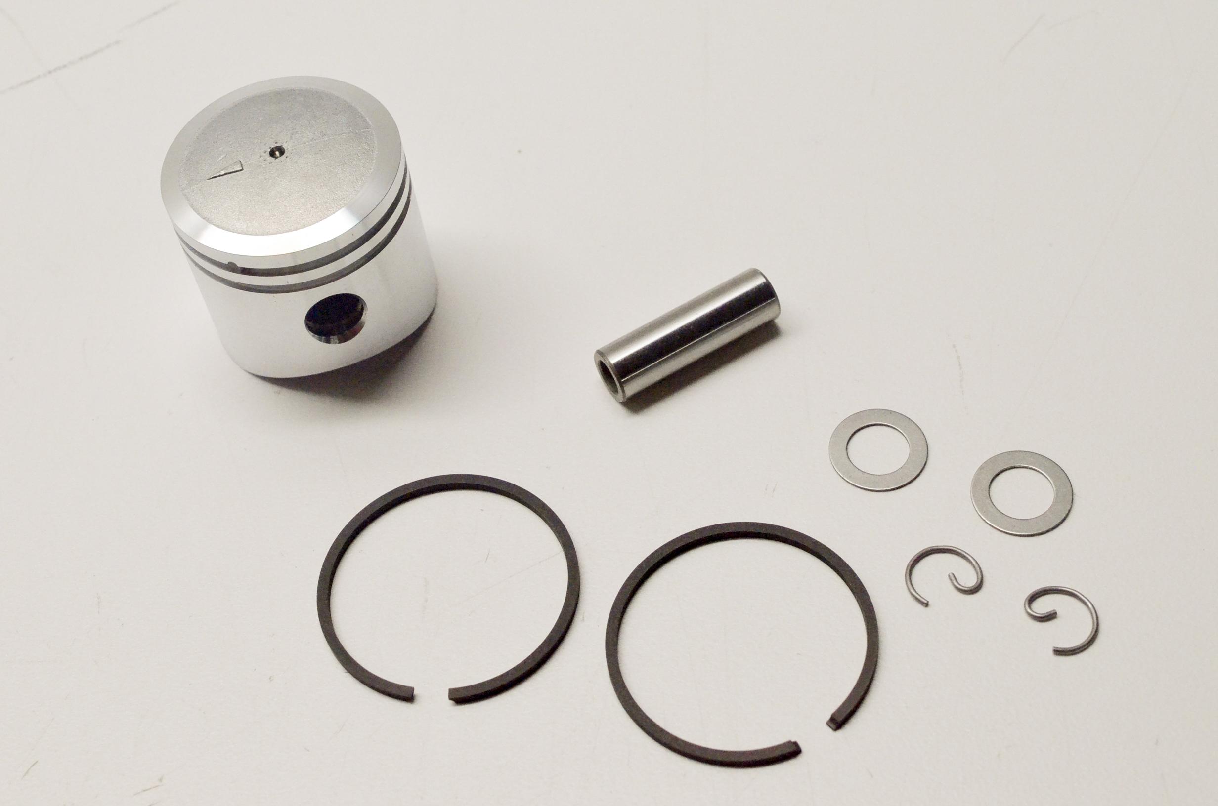 32.2mm #10000044331, #10000044330 Piston Kit for ECHO Machines