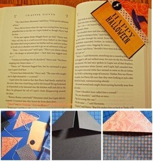 Sweet Bookmarks