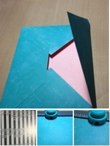 Home-made Envelope