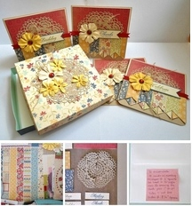 Boxed Card Set