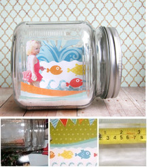 Scene-in-a-Jar