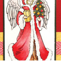 Angelic Gifts Card