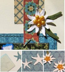 Edelweiss Flower Tutorial
