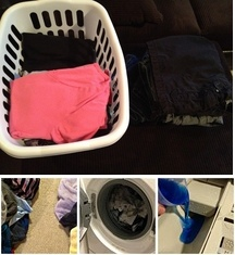How to Do Laundry!