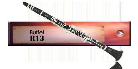 Clarinet Choice 1