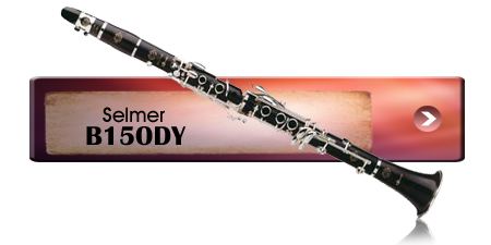 Clarinet Choice 3