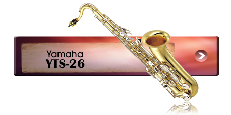 Saxophone Choice 2