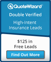 QuoteWizard Double-Verified Leads: Get $125 in Free Leads