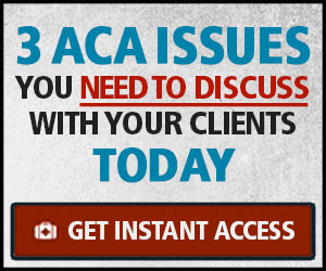 Stop Suffering from ACA Updates
