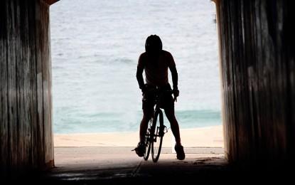 Transportarse en bicicleta: Sano, transversal y democrático