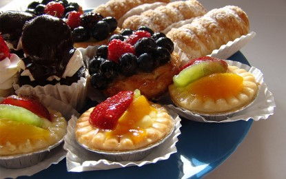La Justa medida en sal, azúcar y grasas de los alimentos procesados