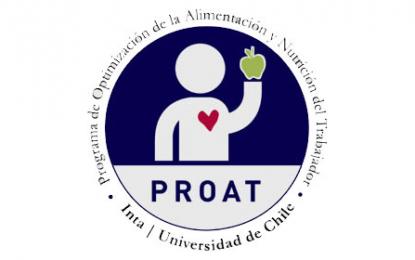 Programa PROAT: Alimentación sana en el trabajo