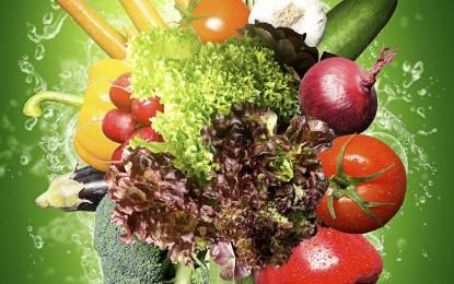 Antioxidantes en hortalizas: lo que no sabíamos
