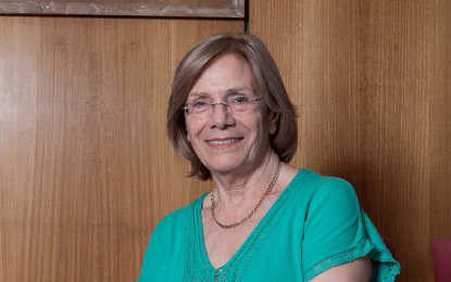 Dra. Magdalena Araya – Directora del INTA