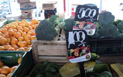 Por una dieta sostenible: Vivir libre de sellos