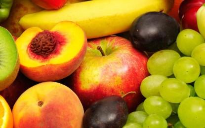 Colación BKN: Modelo para lograr aumento del consumo de frutas en escolares