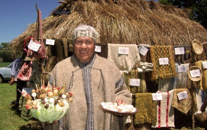 Cocina y Cultura: signos e historias