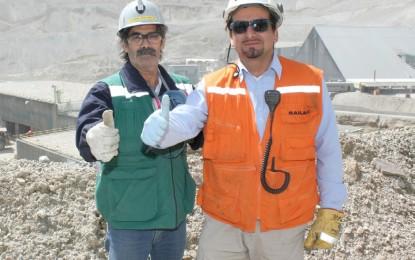 Costumbres Alimentarias del Trabajador Minero