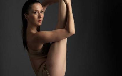 La Poesía de la danza contemporánea