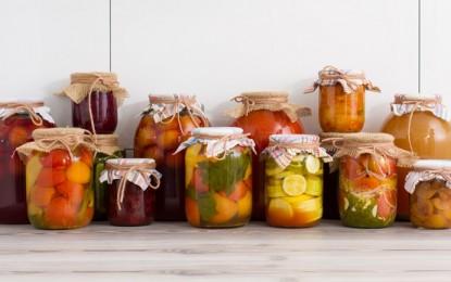 Certificación de Alimentos para la pequeña y mediana empresa: en busca de alimentos saludables