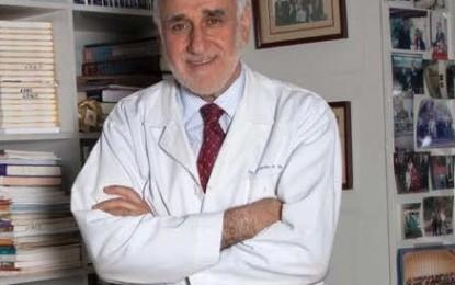 Ricardo Uauy, Premio Nacional de Ciencias Exactas y Tecnología Aplicada 2012