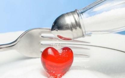 ¿Es necesaria la sal para nuestro organismo?