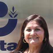 Margarita Rojas Riquelme