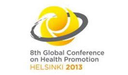 Carta de Helsinski para la Promoción de Salud, 8va Conferencia Mundial OMS 2013