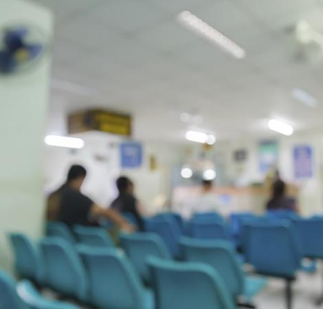 Hospitales y Política de Salud