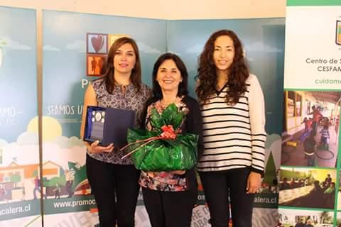 Directora Académica de PROEPSA participa en Jornada Provincial de Promoción