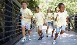 Plan contra la obesidad estudiantil