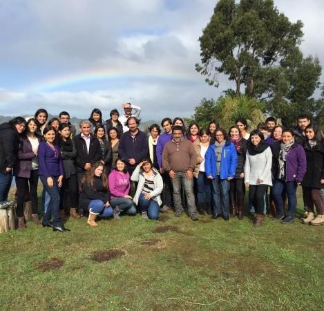 PROEPSA imparte Curso Consejería Vida Sana y Tabaco al Servicio Salud Chiloé