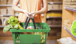 Alimentación: Como prevenir ECNT en el mundo