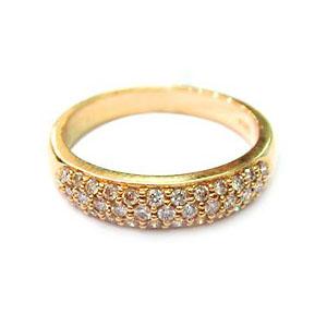 yellow-gold-band