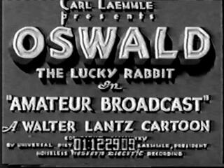 Amateur Broadcast