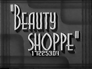 Beauty Shoppe
