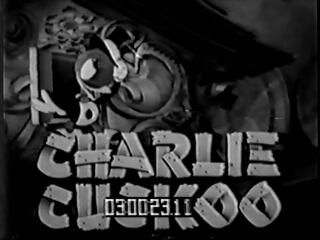 Charlie Cuckoo