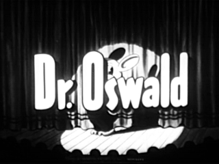 Doctor Oswald
