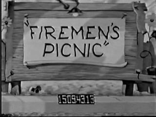Fireman's Picnic