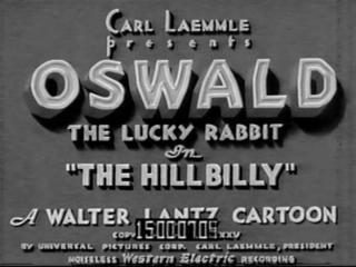 The Hillbilly