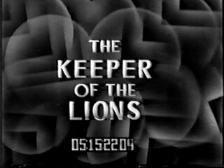 The Keeper of the Lions