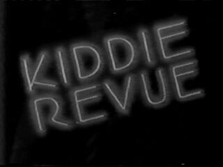 Kiddie Revue