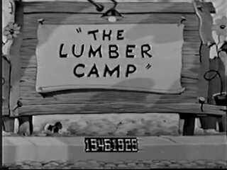 The Lumber Camp