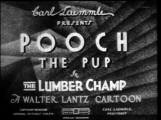 The Lumber Champ
