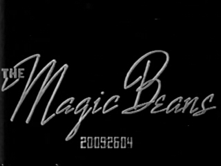 The Magic Beans