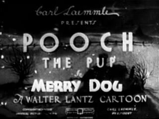 Merry Dog